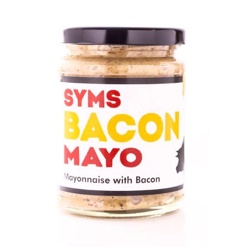 product bacon mayo
